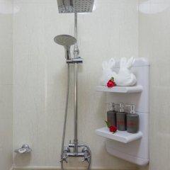 Отель Tropica Bungalow Resort 3* Люкс с различными типами кроватей фото 20