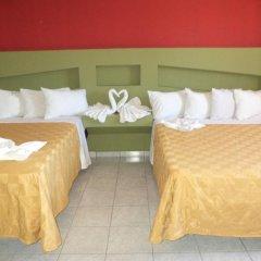 Hotel Los Altos 2* Стандартный номер с двуспальной кроватью фото 4