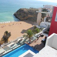 Rocamar Exclusive Hotel & Spa - Adults Only 4* Номер категории Эконом с различными типами кроватей фото 6