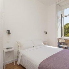 Отель Lisbon Old Town Guest House 3* Люкс с различными типами кроватей фото 12