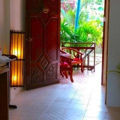 Отель Kantiang Oasis Resort & Spa 3* Улучшенный номер с различными типами кроватей фото 22