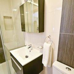 Kings Cross Inn Hotel ванная фото 2
