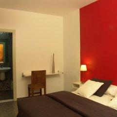 Отель Hostal Sol y K Испания, Барселона - отзывы, цены и фото номеров - забронировать отель Hostal Sol y K онлайн комната для гостей фото 3