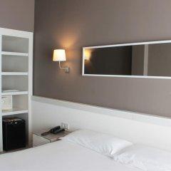 Отель Parallel 2* Стандартный номер с разными типами кроватей