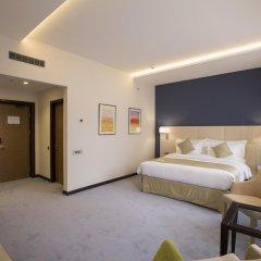 Отель Ararat Resort 4* Стандартный номер с различными типами кроватей фото 3