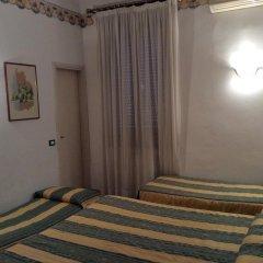 Hotel Villa Parco 3* Стандартный номер с различными типами кроватей фото 8