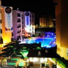 Отель Sea Grace 3* Апартаменты фото 13