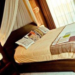 Отель Soho Playa 4* Номер Делюкс фото 2
