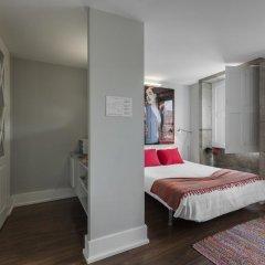 Отель Cosme Guesthouse 4* Стандартный номер разные типы кроватей фото 11