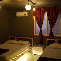 Mr.Comma Guesthouse - Hostel Стандартный номер с 2 отдельными кроватями (общая ванная комната) фото 4