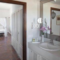 La Torre del Canonigo Hotel 4* Номер Делюкс с различными типами кроватей фото 7
