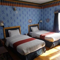 Namsaycholing Resort in Paro, Bhutan from 116$, photos, reviews - zenhotels.com guestroom photo 4