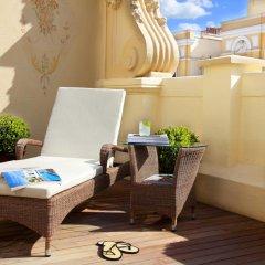 URSO Hotel & Spa 5* Стандартный номер с различными типами кроватей