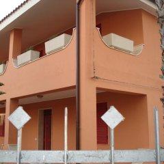 Отель Villa Arenella Коттедж
