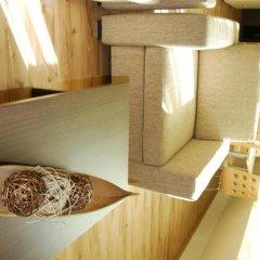 Апартаменты Nevada Apartments Апартаменты с различными типами кроватей фото 10