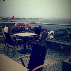 Отель istanbul modern residence бассейн