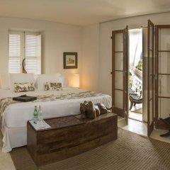 Santa Teresa Hotel RJ MGallery by Sofitel 5* Улучшенный номер с различными типами кроватей фото 4