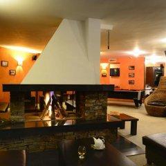 MPM Hotel Mursalitsa Пампорово интерьер отеля
