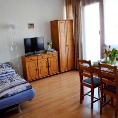 Отель Bronson Apartman Будапешт комната для гостей