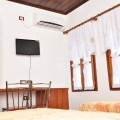 Отель Guest House Hava Baci Номер Делюкс фото 5