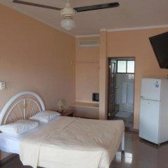 Отель Garant & Suites 3* Номер Делюкс фото 15