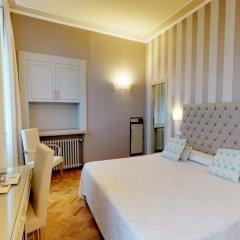 Hotel Metropole 4* Стандартный номер фото 37