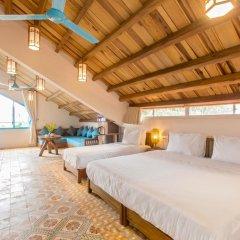 Отель Life Beach Villa 3* Стандартный номер с различными типами кроватей