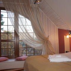 Отель Люмьер 4* Люкс фото 16