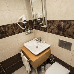 Hotel White Dahlia Чешме ванная