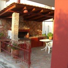Отель Katerina Apartments Греция, Пефкохори - отзывы, цены и фото номеров - забронировать отель Katerina Apartments онлайн фото 10