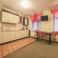 Гостиница Меблированные комнаты комфорт Австрийский Дворик Стандартный номер с различными типами кроватей фото 49