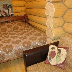 Terema Hotel Коттедж с разными типами кроватей фото 25