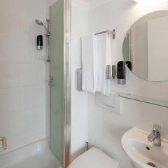 Centro Hotel Keese 3* Стандартный номер с двуспальной кроватью фото 11