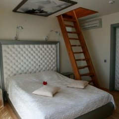 Boutique Hotel Mama 4* Стандартный номер с различными типами кроватей фото 3