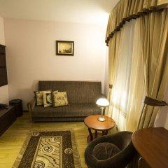 Престиж Центр Отель 3* Люкс с различными типами кроватей фото 10
