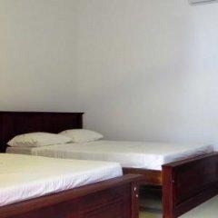 Отель Sunsung Chiththa Holiday Resort 3* Стандартный номер с различными типами кроватей фото 8
