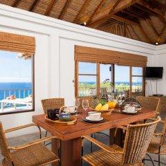 Отель Cape Shark Pool Villas 4* Семейная студия с двуспальной кроватью фото 4