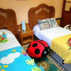 Отель Casa Rosita детские мероприятия