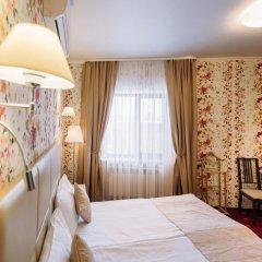 Гостиница Премьер 4* Улучшенный номер с различными типами кроватей фото 6