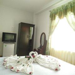 Hue Valentine Hotel 2* Улучшенный номер с двуспальной кроватью фото 4