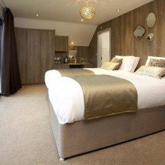 Отель The KP комната для гостей фото 4