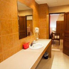 Отель Zen Rooms Best Pratunam 4* Стандартный номер фото 29