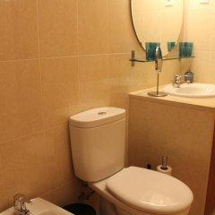 Hostel DP - Suites & Apartments VFXira Номер категории Эконом с различными типами кроватей фото 2