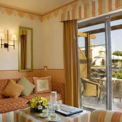 Grande Real Santa Eulalia Resort And Hotel Spa 5* Семейные апартаменты фото 4