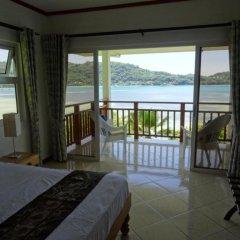 Отель Sailfish Beach Villas 3* Вилла с различными типами кроватей фото 18