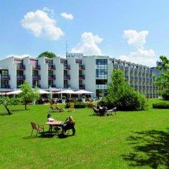 Отель Parkhotel Brunauer Австрия, Зальцбург - отзывы, цены и фото номеров - забронировать отель Parkhotel Brunauer онлайн фото 2