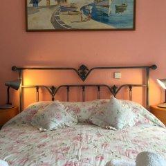 Hotel Melissa Gold Coast 2* Стандартный номер с различными типами кроватей фото 4
