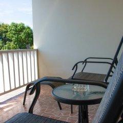 Отель Travellers Beach Resort 3* Люкс с различными типами кроватей фото 4