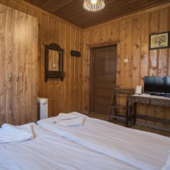 Отель Guesthouse Imalo Edno Vreme комната для гостей фото 4