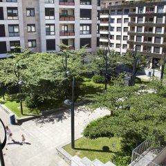 Отель Pension T5 Donostia Suites